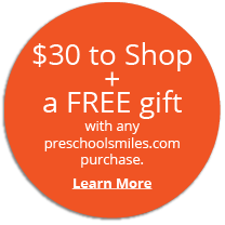 Free phone case & night light with any preschoolsmiles.com purchase.